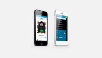 Адаптивная мобильная версия всех страниц