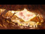 Light Fields анимационный фильм.